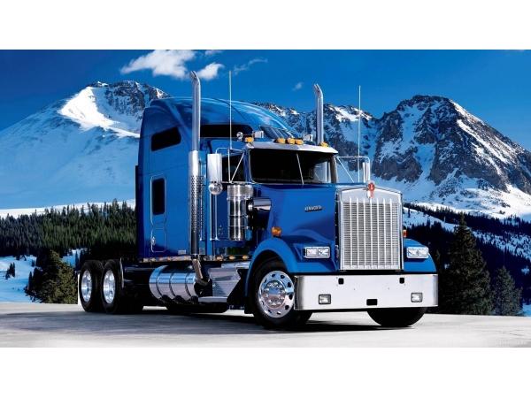 Большой выбор грузовиков,тралов по РФ и СНГ