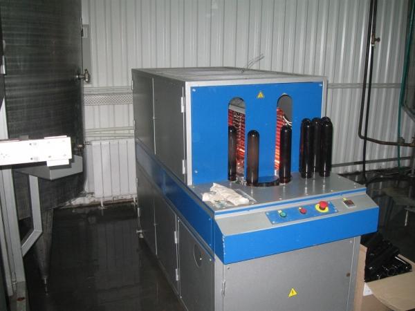 Автоматическая линия для разлива напитки из Китая в Azia