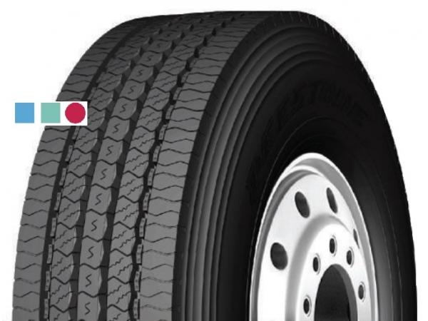 Грузовые шины 315/80R22.5 156/150L 18PR DEESTONE SV403 TL