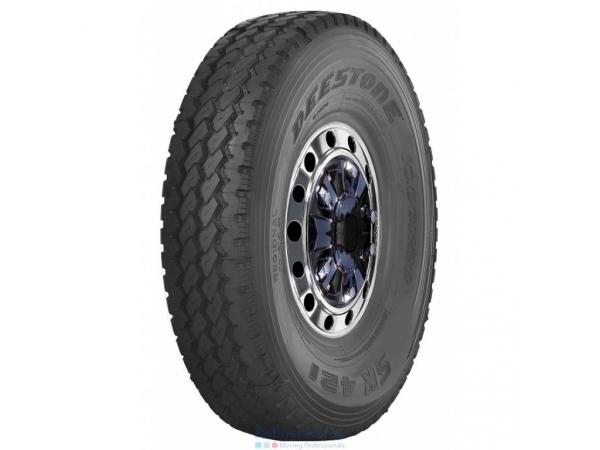 Грузовые шины 315/80R22.5 156/150L DEESTONE SK421 TL