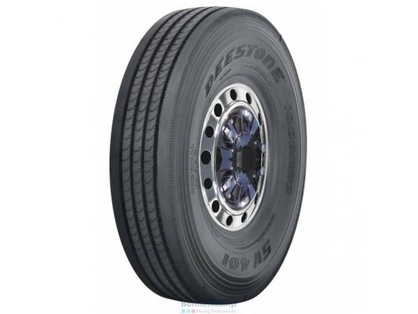 Грузовые шины 315/80R22.5 158/150L DEESTONE SV401 TL