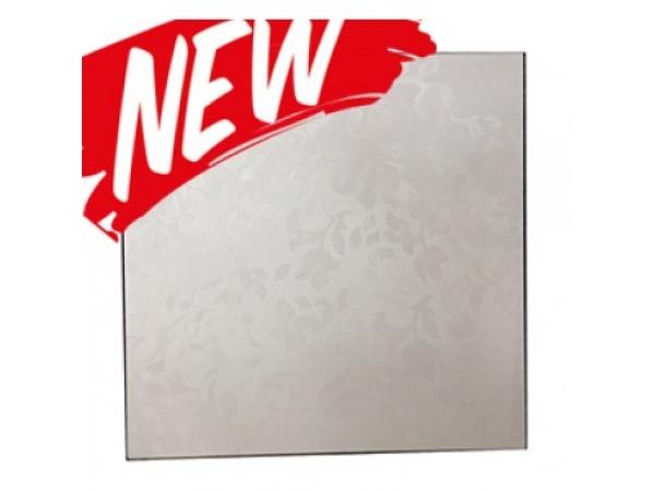 Конвекционный керамический обогреватель КАМ-ИН Picasso White 475 Вт