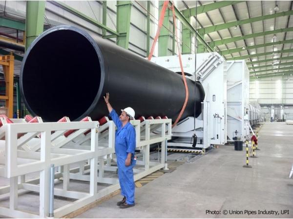 Бизнес-план производства полиэтиленовых (ПНД) труб