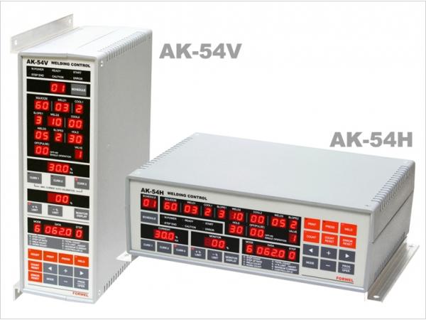 Регуляторы контактной сварки АК-24, АК-54