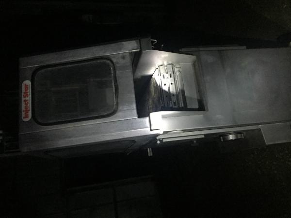 Инъектор Inject Star PI-60-P, восстановленный