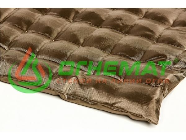 Маты теплоизоляционные АТМ-10Б 1100 х 600 х 30 мм