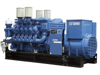 Срочный выкуп дизельных генераторов бу