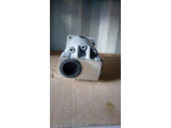 Bosch Rexroth (шлиц.вал.) А2F 28 L3Z4--