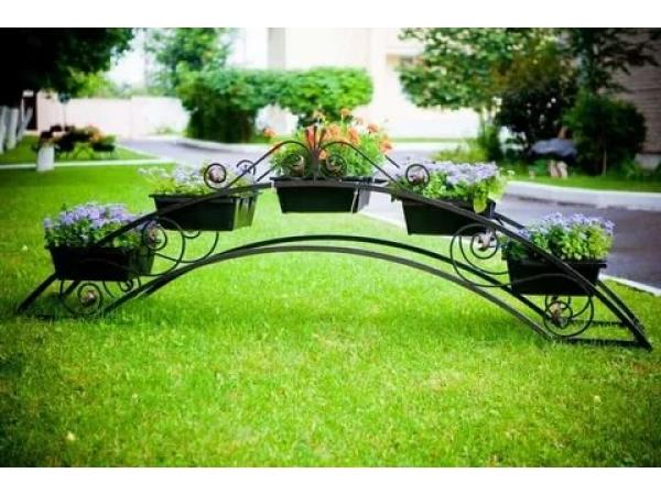 Беседки и шатры, садовая и металлическая мебель