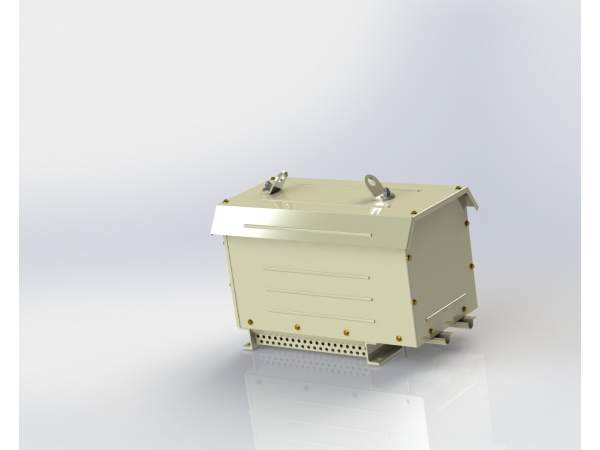 ТСЗМ-16 ОМ5 380-220/230-133