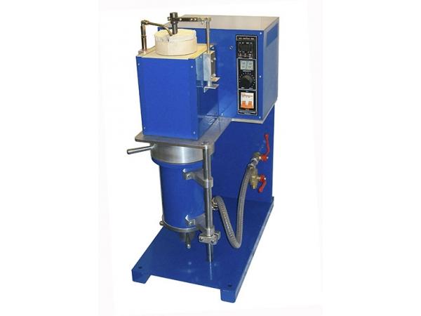 Индукционные установки для плавки и литья цветных и драгоцен. металлов