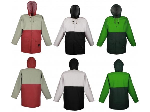 Влагозащитные куртки Польша