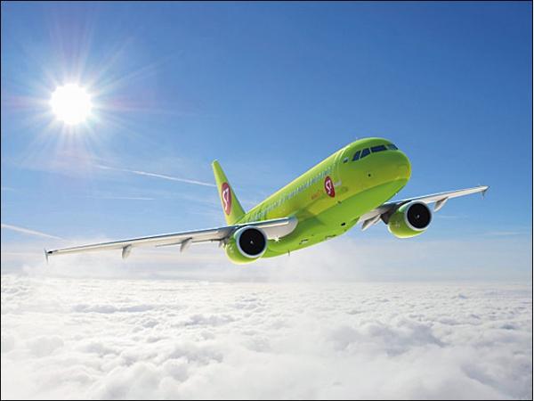 Авиапочта. Летающие конверты из Москвы по России за 12-20 часов
