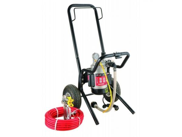 краскораспылитель электрический HYVST SPX 1150-210A