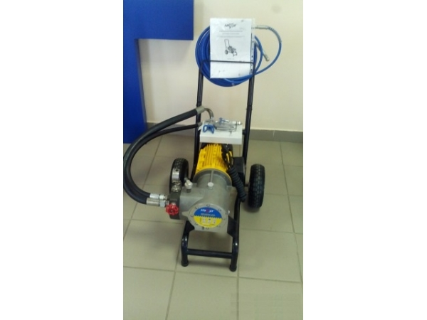 аппарат покрасочный HYVST SPX 2200-250