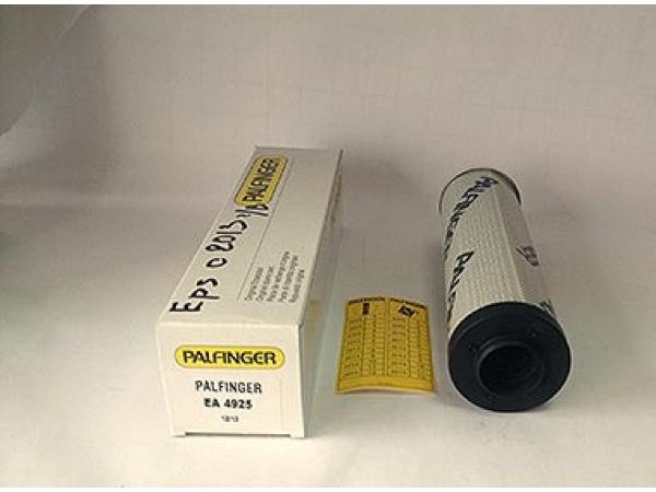 Гидравлический фильтр EA4925 Palfinger для КМУ и манипуляторов