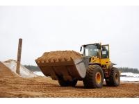 Песок в Мытищах с доставкой