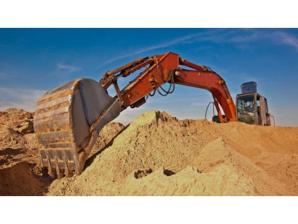 Песок карьерный, речной, строительный