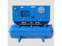 Винтовой компрессор АСО-ВК18-500