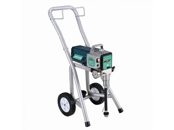 агрегат окрасочный высокого давления HYVST SPT 230
