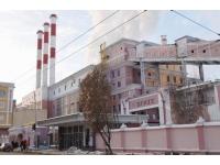 ПТК КРУГ-2000 управляет котлом ПТВМ-50 Самарской ГРЭС