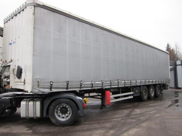 Truckpark - продажа грузовиков, прицепов, седельных тягачей и ... de85cb62a1b