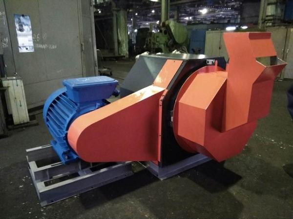 Оборудование для производства древесных гранул, пеллет, брикетов