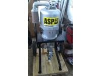 пневматический Окрасочный агрегат Contracor ASP-681