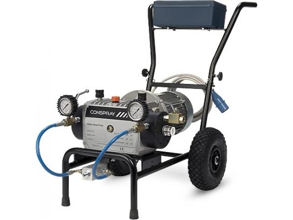 Окрасочный агрегат Contracor EVOX-2200DH
