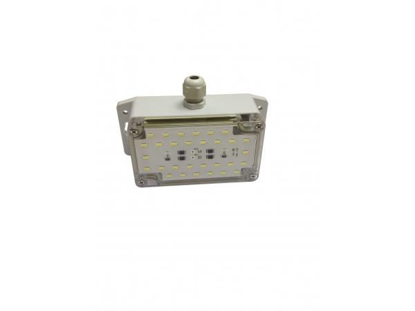 Cветодиодный светильник 12 вольт LA-5-12V-IP67