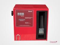 Мобильная АЗС для дизтоплива Benza 26 (220В)