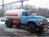 Автономная газификация загородного дома. Доставка газа