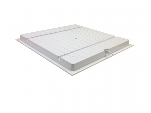 Светильник для чистых и медицинских помещений ARV-208-H-OP