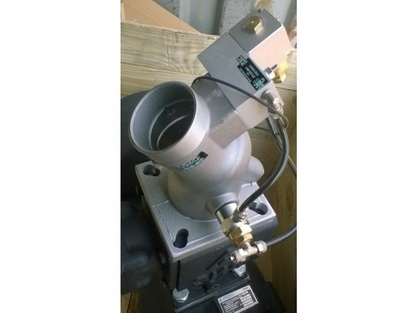 Впускной (дроссельный) клапан  VMC RB 60