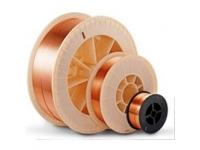 сварочная проволока омедненная СВ 08 Г2С ф 1,6 мм (15кг) D300