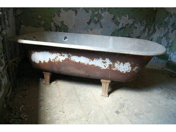 Вывоз ванной утилизация демонтаж ванн