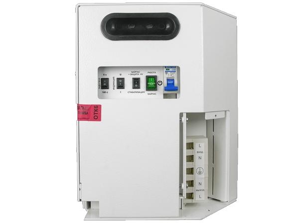 Стабилизаторы напряжения Энергия Premium 7500