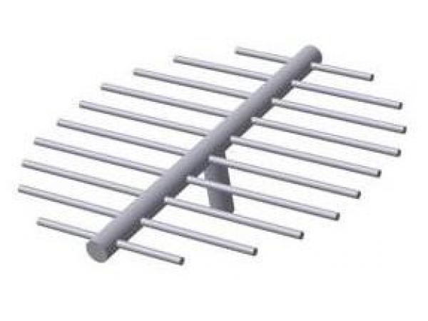 Устройство нижнее сборно-распределительное (УНСР) на бетонном основани