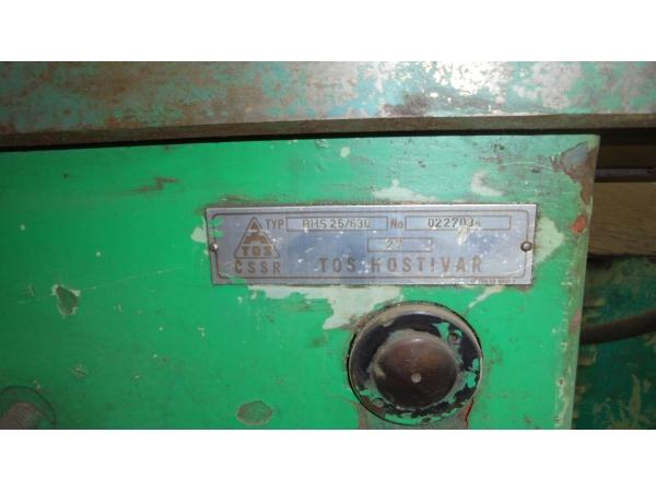 Продам BHS 25/630 Круглошлифовальный