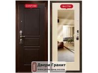 Входные двери металлические с установкой