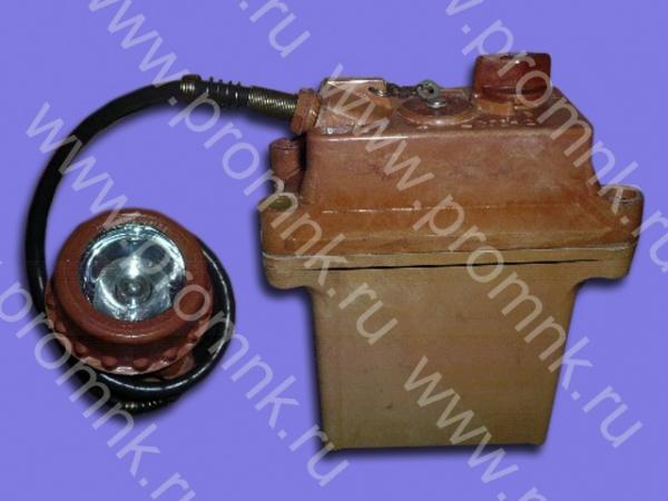 Светильник с морским и речным регистром СГВ-2