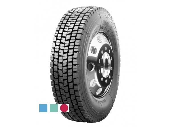 Шины грузовые 295/60R22.5 149/146L WINDPOWER HN 355 M+S TL
