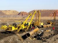 демонтаж трубопроводов, нефтегазопроводов