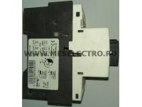 3RV1021-1AA10. Выключатель автоматический 1.1-1.6A
