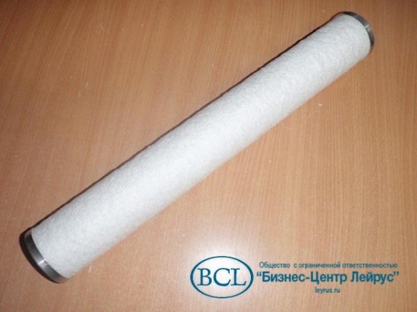 Фильтры сжатого воздуха для компрессоров: ЭТ-500, ЭТ-250, ЭТ-52-100