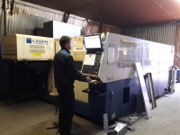 Продаём станок для лазерной резки Trumpf TCL 3030