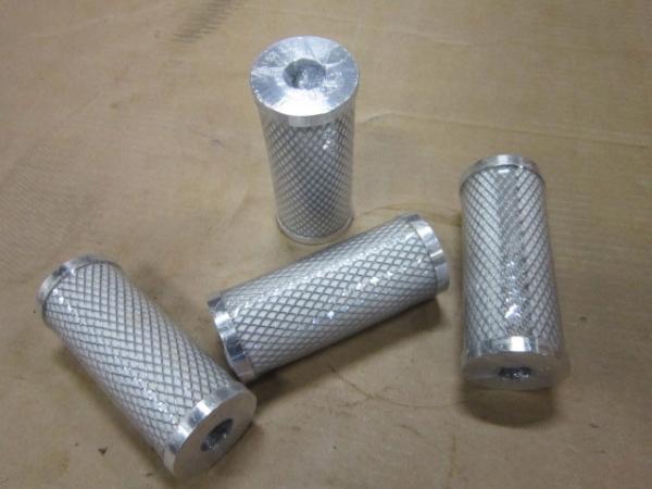 Фильтрующий элемент ЭА-52-125 адсорбционный для сжатого воздуха