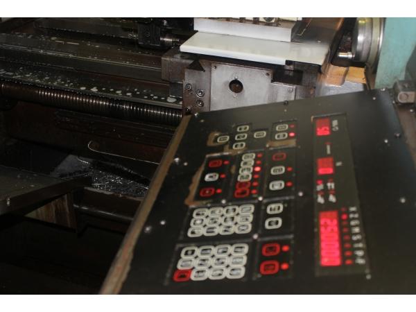 Продаем станки с ЧПУ: 16А20ФЗС39 в хорошем рабочем состоянии, 3 штуки.