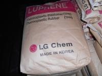 Гранулированный термоэластопласт SBS LG 604 N Luprene