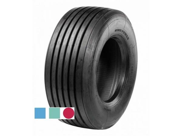 Грузовые шины 385/55R22.5 158L/160J WINDPOWER HN 809 TL